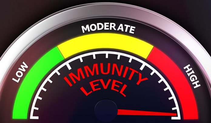 Healthy gut equals good immunity