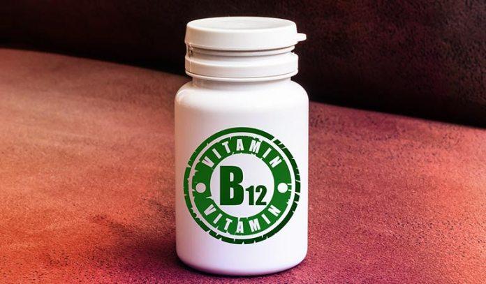 Vitamin B12 Has Been Llinked To Hypothyroidism