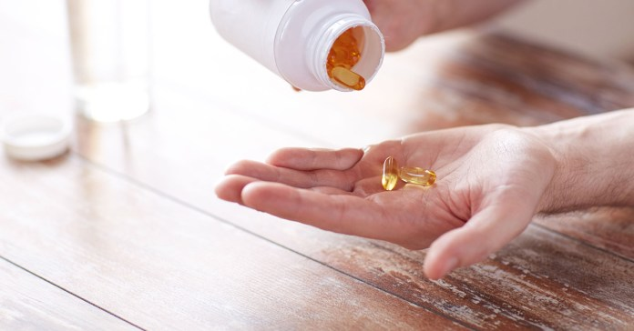 Here some little-known side effects of fish oil