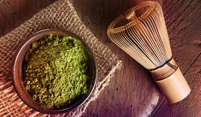 Matcha Green Tea Has Many Times More Antioxidants Than Green Tea