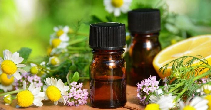 Luckily for you, whatever the cause of the pain may be, essential oils can help you feel better)