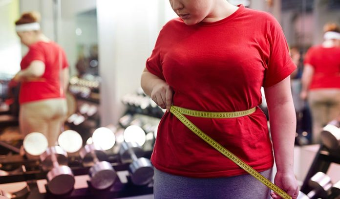 Weight Loss Should Only Be For Yourself