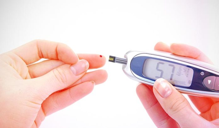 Diabetes test is important as it determines blood-glucose levels