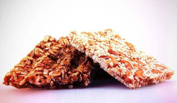The crunchy, delicious taste make them a sweet snack and a dessert too