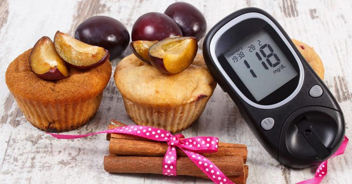 (Keep yourself satisfied with amazing diabetic-friendly desserts.