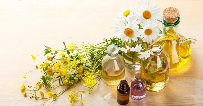 Essential Oil To Include In Your First-Aid Kit