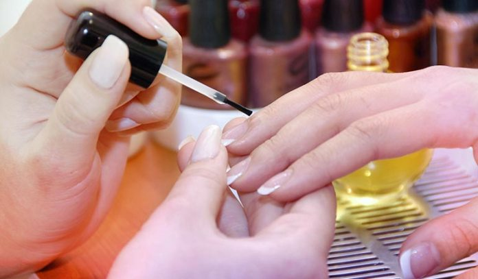 Toluene Is Used As A Solvent In Cosmetic Products Especially In Nail Care Products