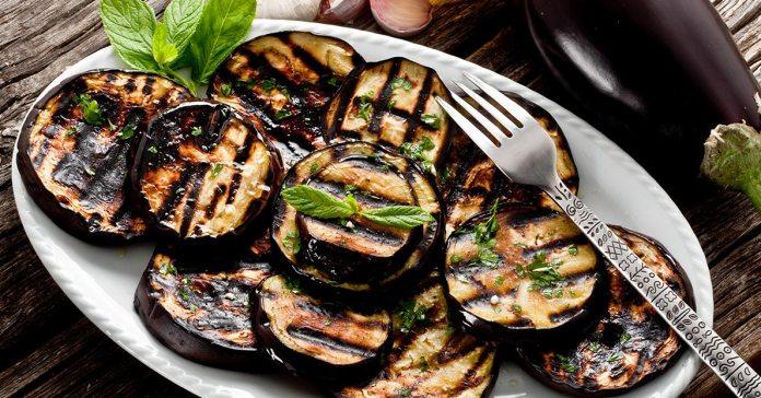 The Amazing Health Benefits Of Eggplants