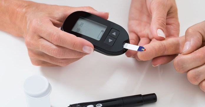 Control your lifestyle and then you can control type 2 diabetes
