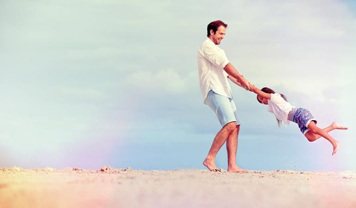 You And Your Co-parent Should Not Competing Against Each Other For Your Child's Approval