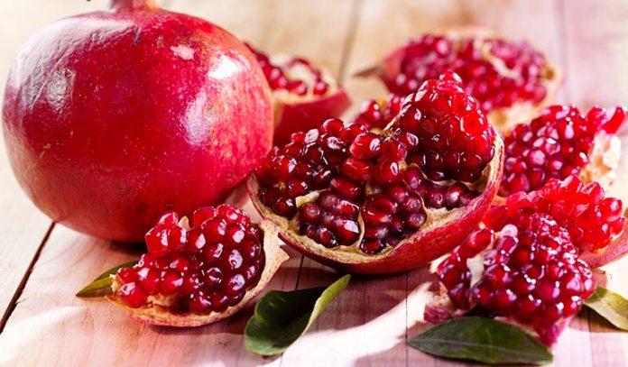 Foods that have medicinal properties