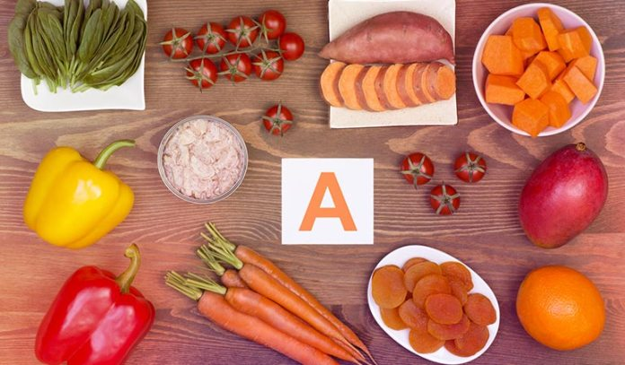 Excess Vitamin A Can Lead To Hair Loss