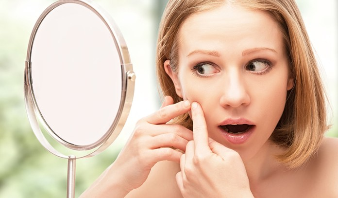 Anti-inflammatory omega-3 fatty acids, zinc, and antioxidants can destroy acne-causing bacteria.