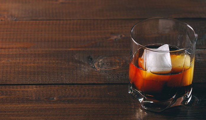 Alcohol With Caffeinated Drinks Increases The Calorie Intake
