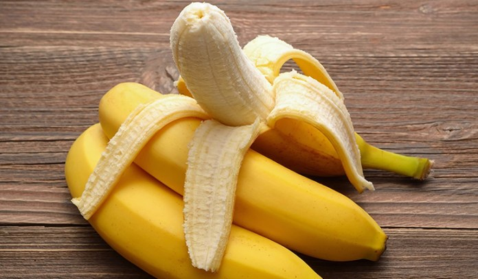 Banana Peels Are Good For Your Health