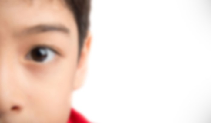 Blurry vision is a common symptom of diabetes
