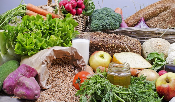 Oragnic food is devoid of all pesticide residue