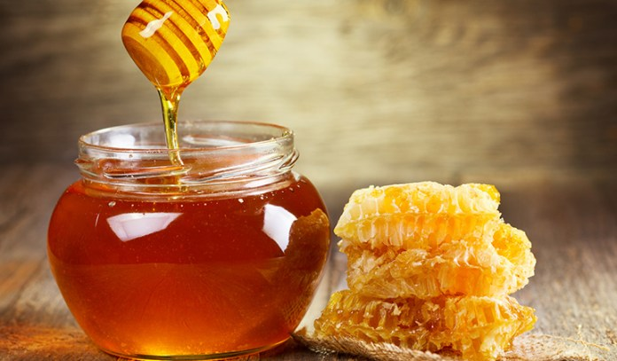 Honey, maple syrup, stevia, and licorice add nutrients to your meal without packing on the pounds
