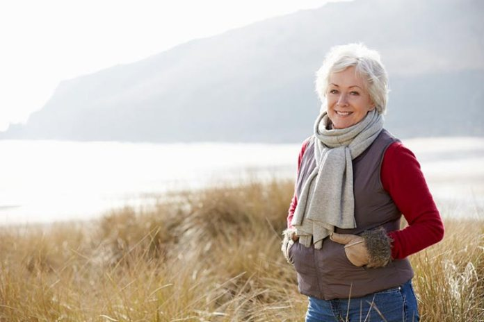 Regular exercise will prevent the cancer recurrence