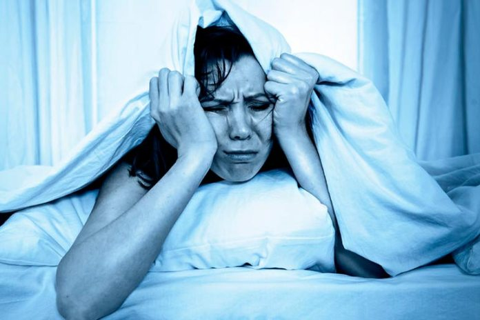 health problems due to sleep deprivation