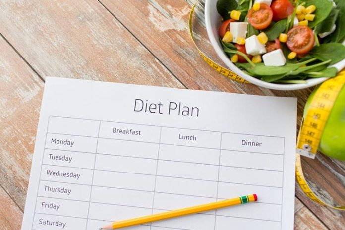 The 80/20 Diet Is A Diet Plan Encouraging Healthy Eating
