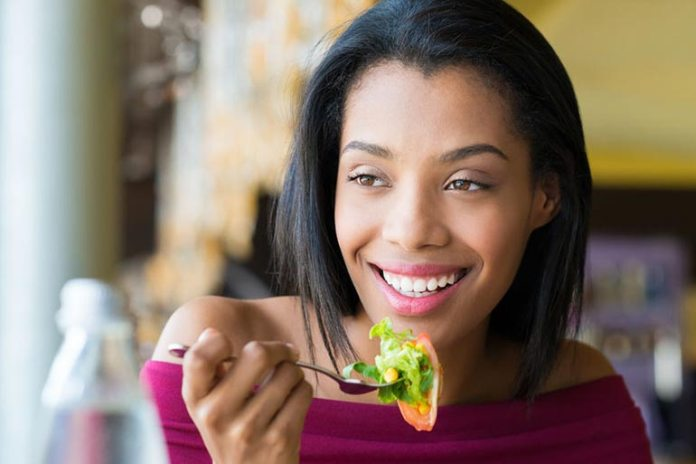 Regular meals ups your metabolism significantly