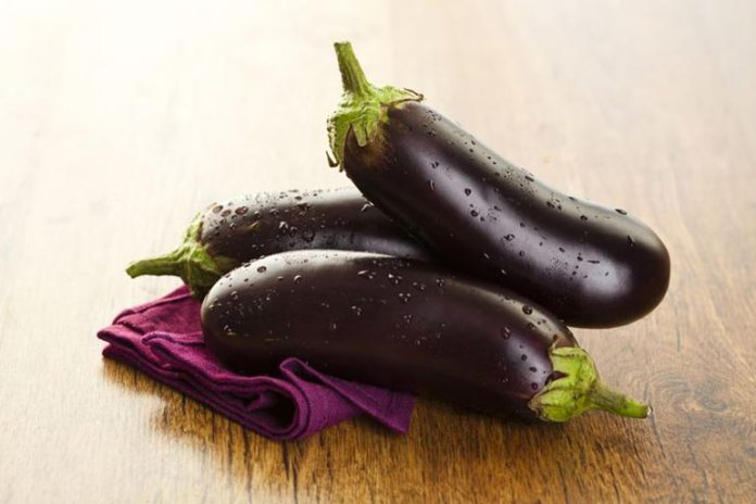 Eggplant easily absorbs fats and can contribute to your weight gain