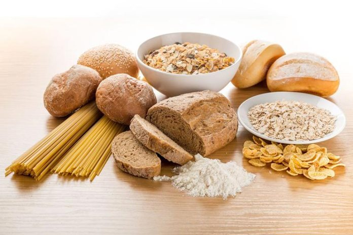 Excess carbs will lead to sebum production