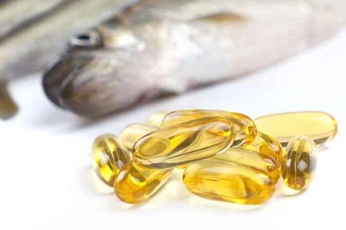Omega-3 fatty acids reduce the production of the cramp-causing hormone.
