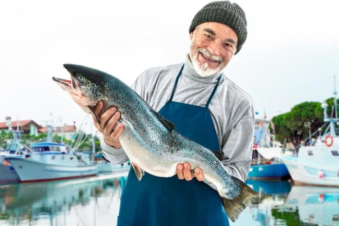 Wild-caught fish like salmon, sardines, and trout are rich in omega-3s