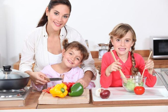 Eat a proper nutritious meal, which will fuel your body and mind