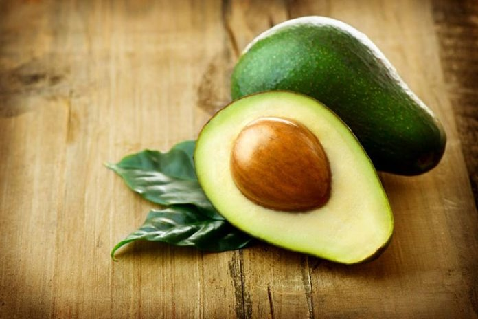 One cup of avocado has 240 calories.