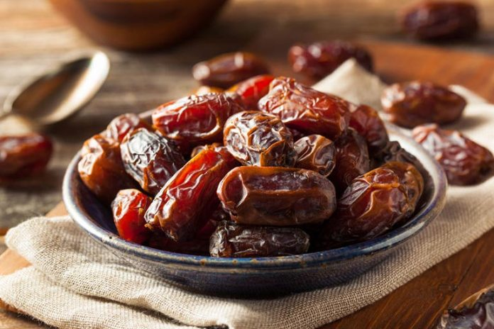 A date paste can be used as a sugar substitute for baking requirements