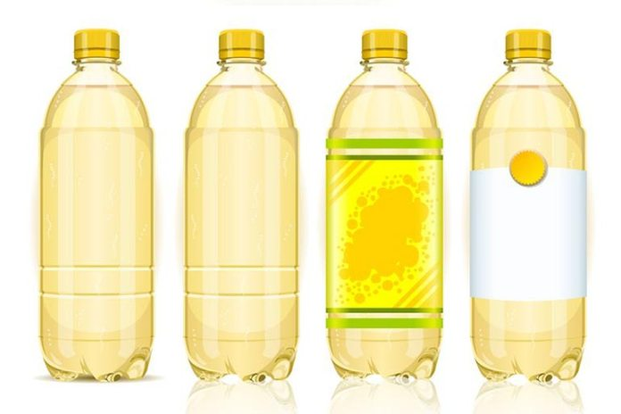 Bottled lemonade has no lemon extracts execpt for the taste of it