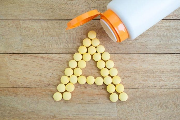 Vitamin A supplements are usually not recommended because most multivitamins contain high doses of vitamin A.