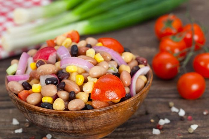 Adds to a great salsa combo with meat or fish