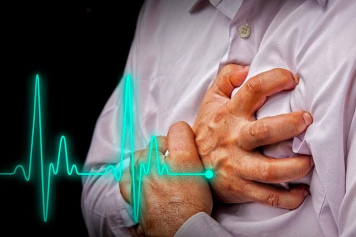Heart disease is really an umbrella term for any kind of health condition that affects the heart adversely.
