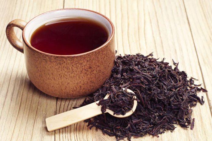 Black Tea Is Effective In Treating Diarrhea