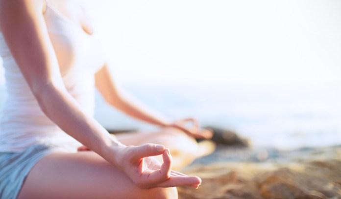 Meditating Improves Mental Focus