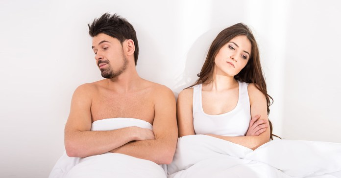 Change in estrogen levels in men can cause sexual and other health issues
