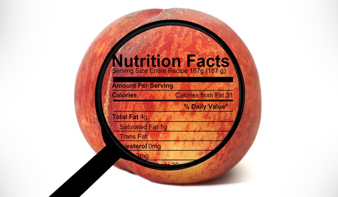 Nutrition Facts About Peaches
