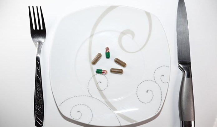 Overdosing on diet pills cause long-term weight loss problems
