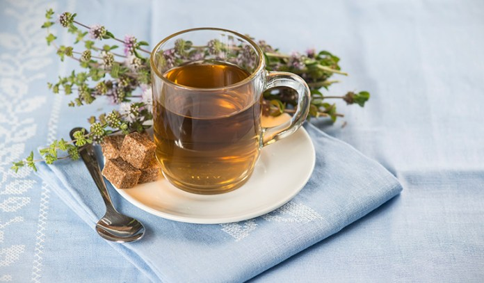 Pennyroyal oil is found in supplements that treat digestion and breathing problems