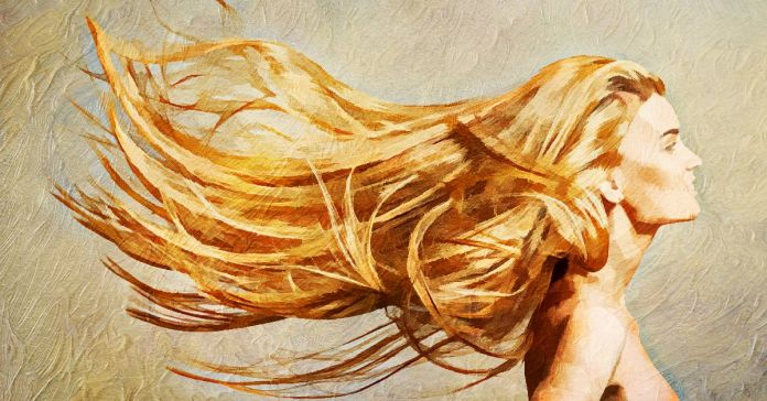 balayam yoga for healthy hair