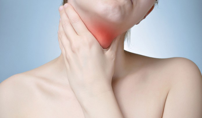 Thyroid issues could be messing with your hunger hormones