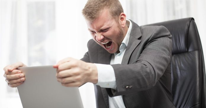 Experiencing Uncontrollable Anger Constantly May Begin To Affect Your Quality Of Life, Relationships, And Work