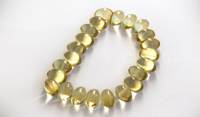 Try Vitamin D Supplements