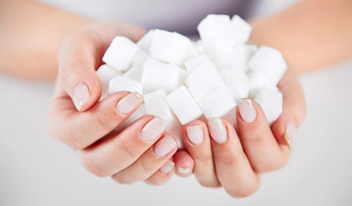 On Tuesday, don't manually add sugar to any of your foods.