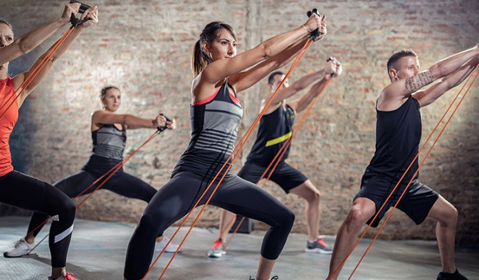 Resistance Exercises Are Good For Type 1 Diabetics