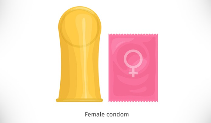 Female Condoms Allow You To Have Protected Sex